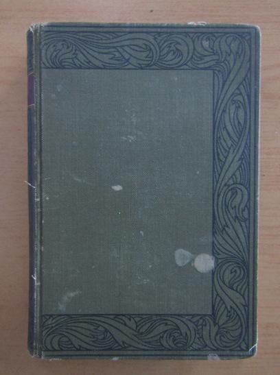 Anticariat: Johann Wolfgang Goethe - Werke (volumul 2)