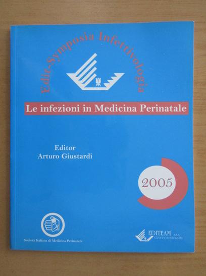 Anticariat: Le infezioni in Medicina Perinatale