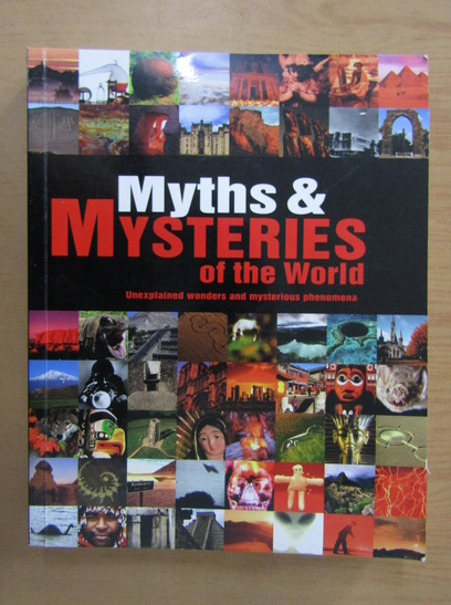 Anticariat: Myths and Mysteries of the World