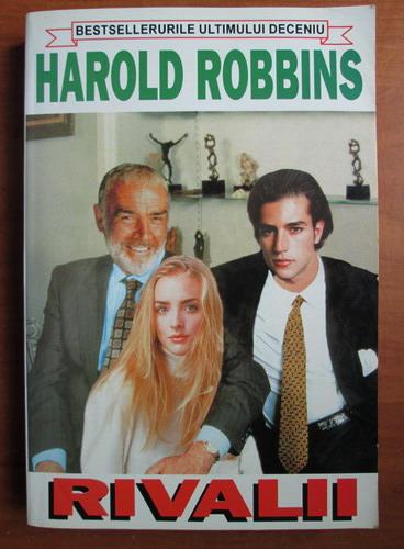Anticariat: Harold Robbins - Rivalii
