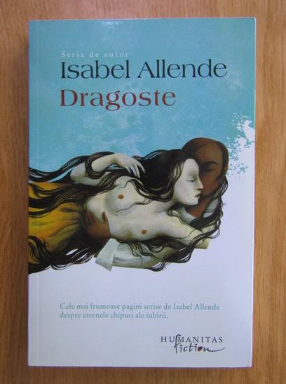 Anticariat: Isabel Allende - Dragoste