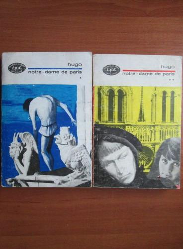 Anticariat: Victor Hugo - Notre Dame de Paris (2 volume)