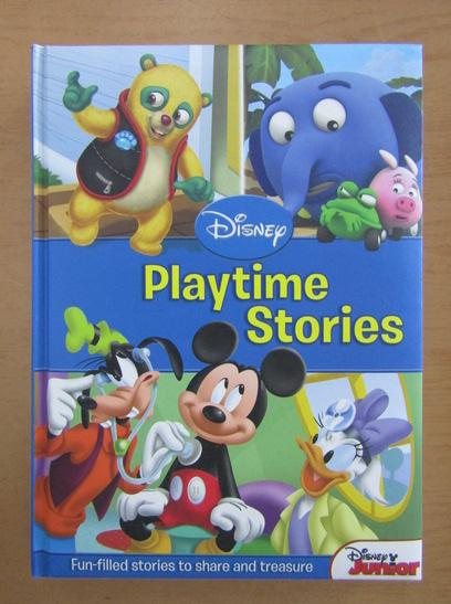 Anticariat: Playtime Stories