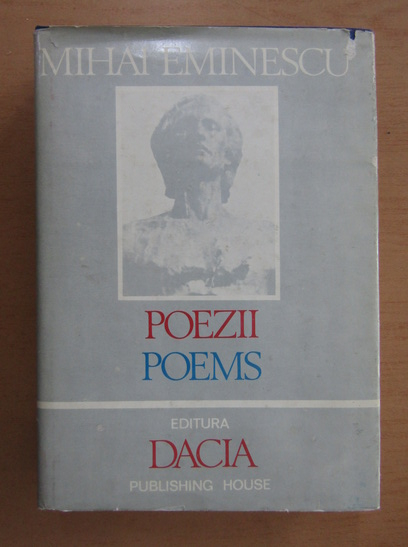 Anticariat: Mihai Eminescu - Poezii (editie blingva)