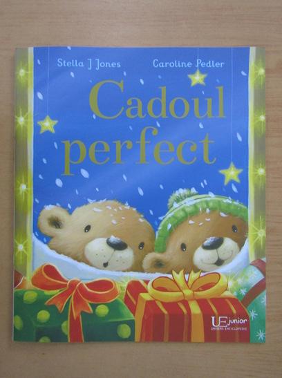 Anticariat: Stella J. Jones - Cadoul perfect