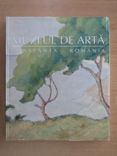 Anticariat: Muzeul de Arta Constanta, Romania