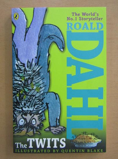 Anticariat: Roald Dahl - The Twits