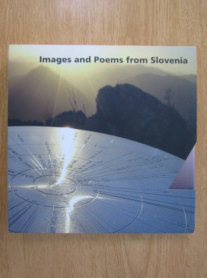 Anticariat: Images and Poems from Slovenia