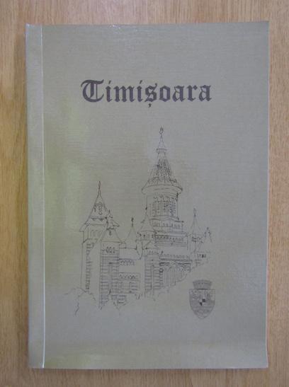 Anticariat: Timisoara