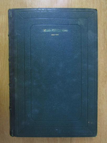 Anticariat: Victor Hugo - Oeuvres completes XVII. Victor Hugo raconte. Paris