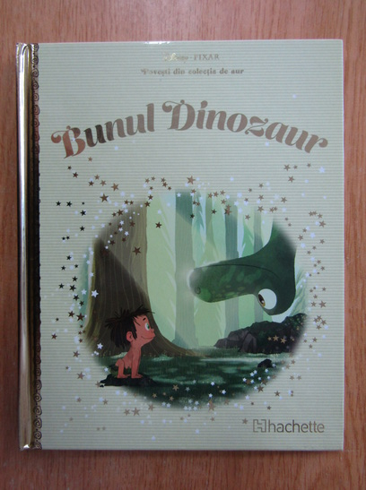 Anticariat: Bunul Dinozaur