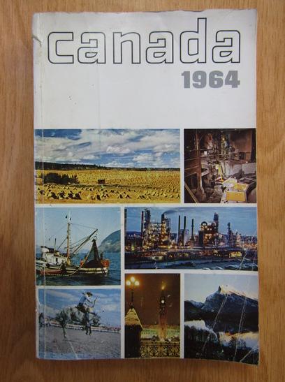 Anticariat: Canada 1964