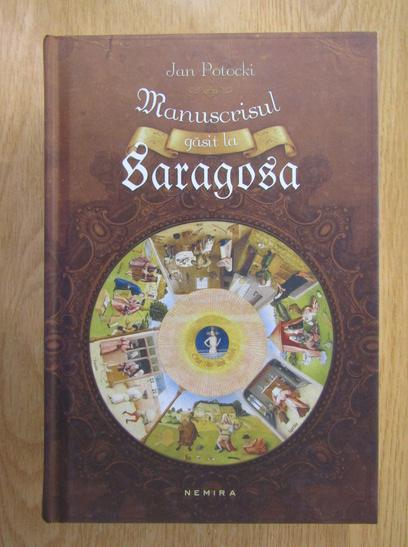 Anticariat: Jan Potocki - Manuscrisul gasit la Saragosa