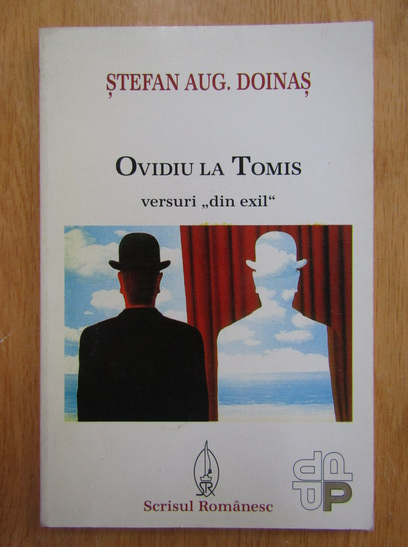 Anticariat: Stefan Augustin Doinas - Ovidiu la Tomis