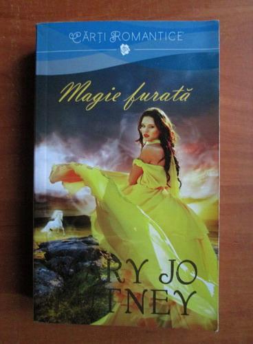 Anticariat: Mary Jo Putney - Magie furata