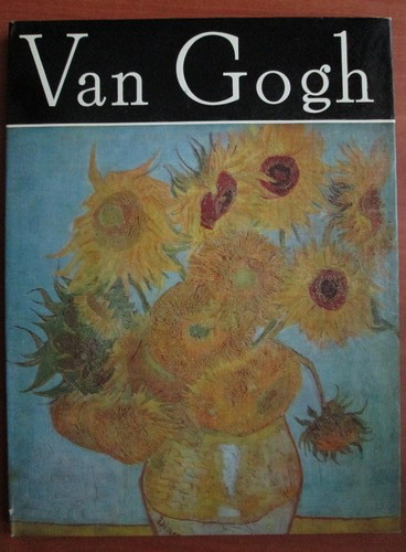 Anticariat: Viorica Guy Marica - Van Gogh