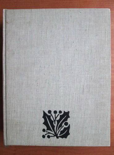 Anticariat: Moliere - Teatru, editie bibliofila, 1973