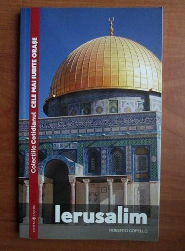 Anticariat: Roberto Copello - Ierusalim
