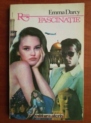 Anticariat: Emma Darcy - Fascinatie