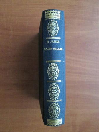 Anticariat: Henry James - Daisy Miller