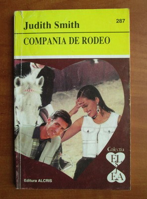 Anticariat: Judith Smith - Compania de rodeo