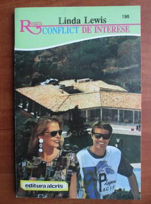 Anticariat: Linda Lewis - Conflict de interese
