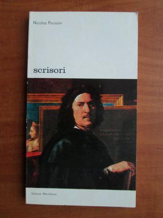 Anticariat: Nicolas Poussin - Scrisori