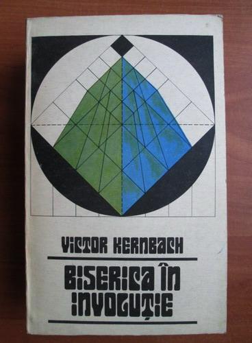 Anticariat: Victor Kernbach - Biserica in involutie
