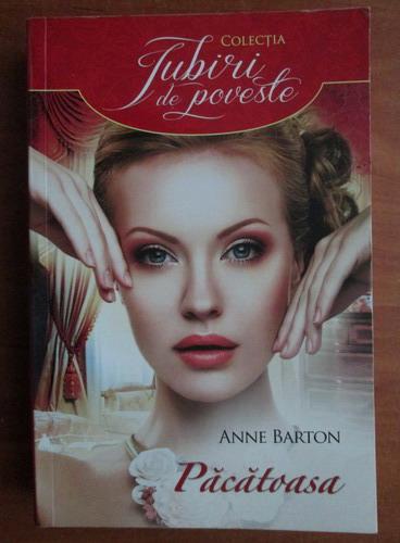 Anticariat: Anne Barton - Pacatoasa