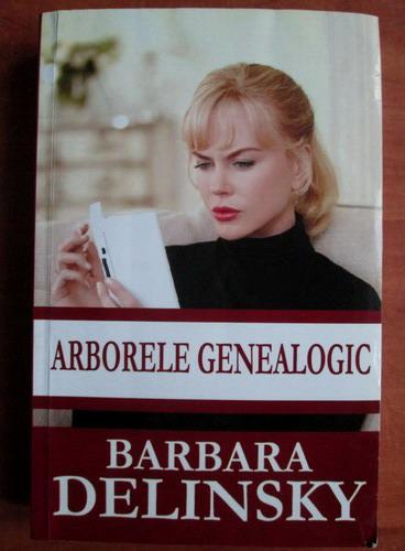 Anticariat: Barbara Delinsky - Arborele genealogic