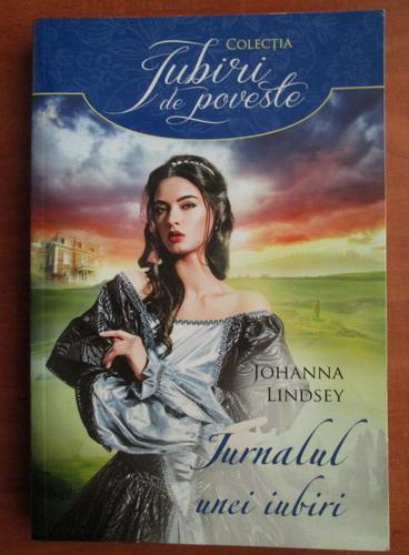 Anticariat: Johanna Lindsey - Jurnalul unei iubiri