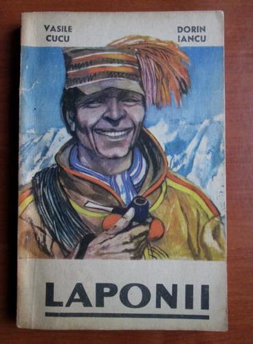 Anticariat: Vasile Cucu - Laponii