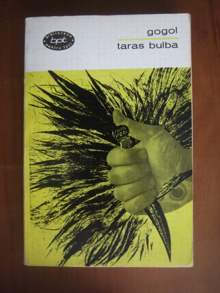 Anticariat: N. V. Gogol - Taras Bulba