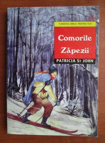 Anticariat: Patricia St John - Comorile zapezii