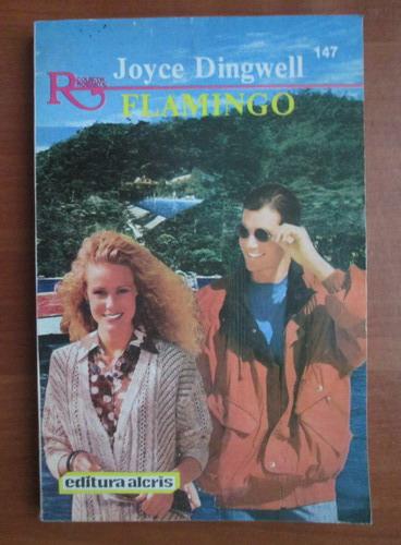 Anticariat: Joyce Dingwell - Flamingo