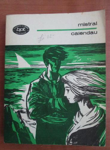 Anticariat: Mistral - Calendau