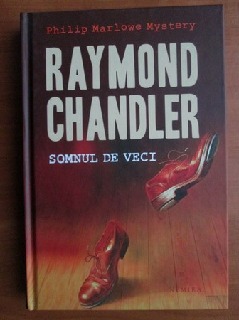 Anticariat: Philip Marlowe Mystery - Raymond Chandler
