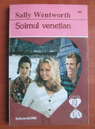 Anticariat: Sally Wentworth - Soimul venetian
