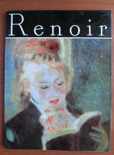 Anticariat: Constantin Chirculescu - Renoir