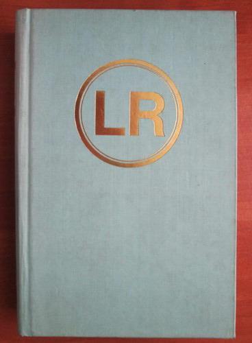 Anticariat: Liviu Rebreanu - Opere (volumul 7 - Ciuleandra, Craisorul Horia)