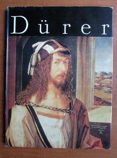 Anticariat: Viorica Guy Marica - Durer
