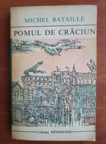 Anticariat: Michel Bataille - Pomul de Craciun