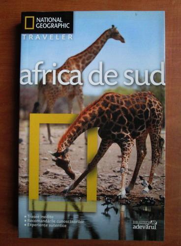 Anticariat: Africa de Sud (colectia National Geographic Traveler, nr. 14)