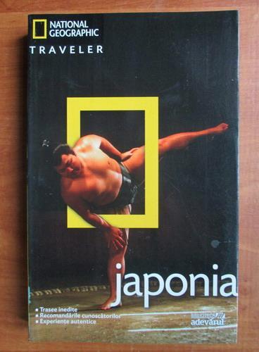 Anticariat: Japonia (colectia National Geographic Traveler, nr. 9)