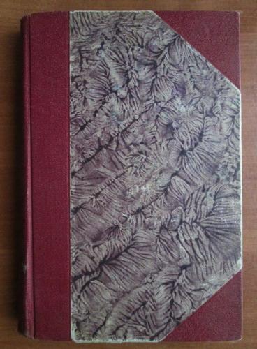 Anticariat: Liviu Rebreanu - Padurea spanzuratilor (editia a cincea, 1928)