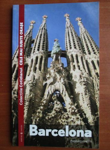 Anticariat: Barcelona (colectia Cele mai iubite orase)