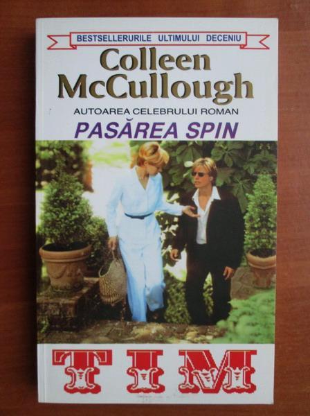 Anticariat: Colleen McCullough - Tim