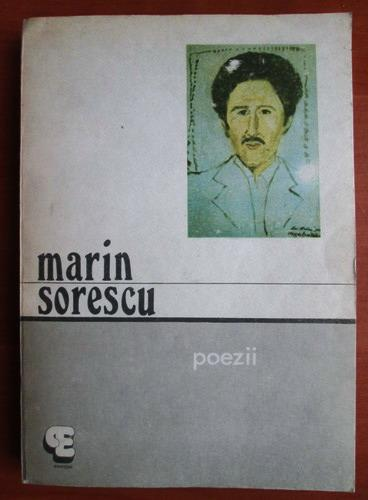Anticariat: Marin Sorescu - Poezii