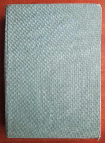 Anticariat: Tudor Vianu - Studii de literatura romana