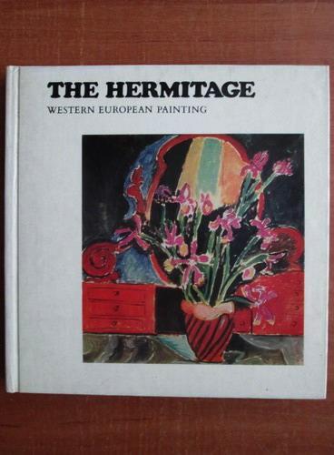 Anticariat: The Hermitage western european painting